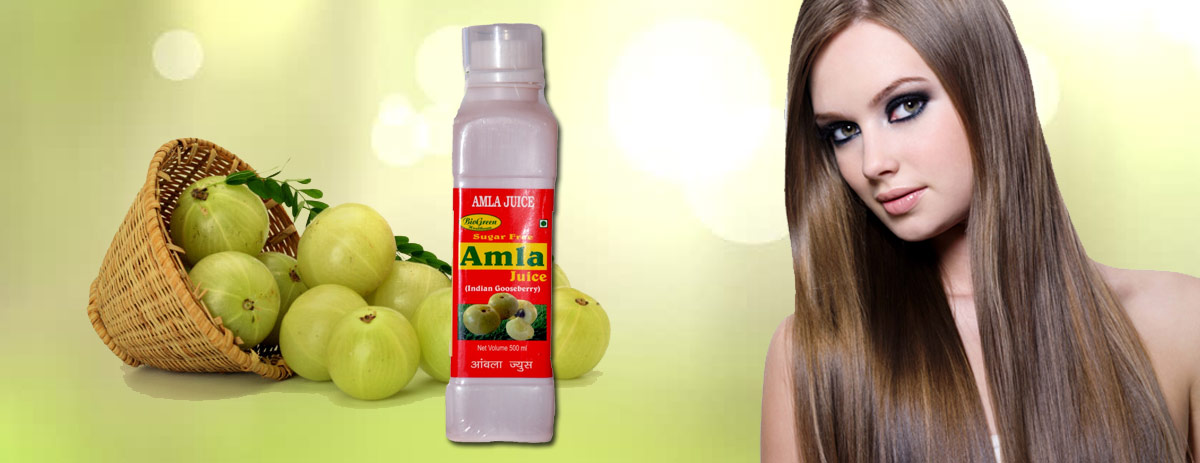Some Interesting Benefits Of The Ever So Versatile Amla!