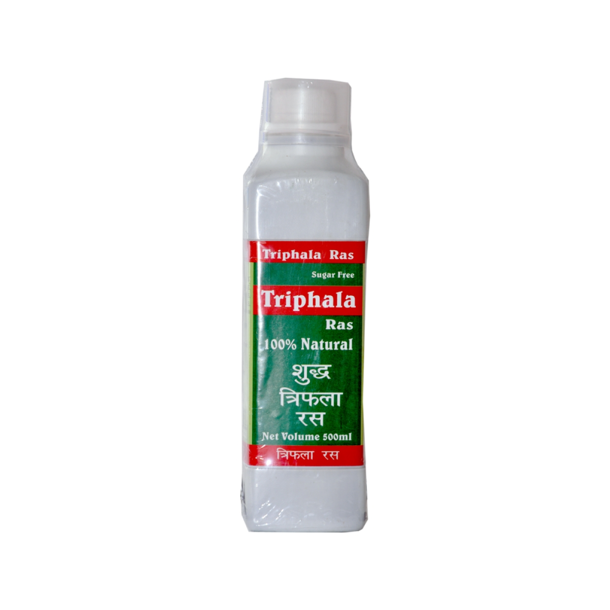 Top Benefits of Triphala juice