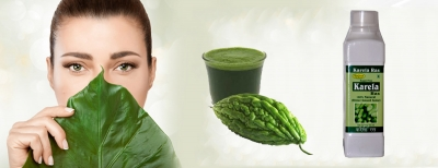 Purify Your Blood With A Glass Of Healthy Karela Ras