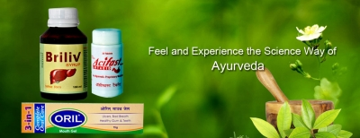 Stay Healthy And Young Forever With Herbal And Ayurdeva
