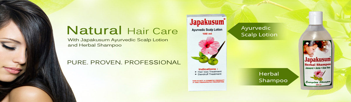 Hair Care In Lakshadweep