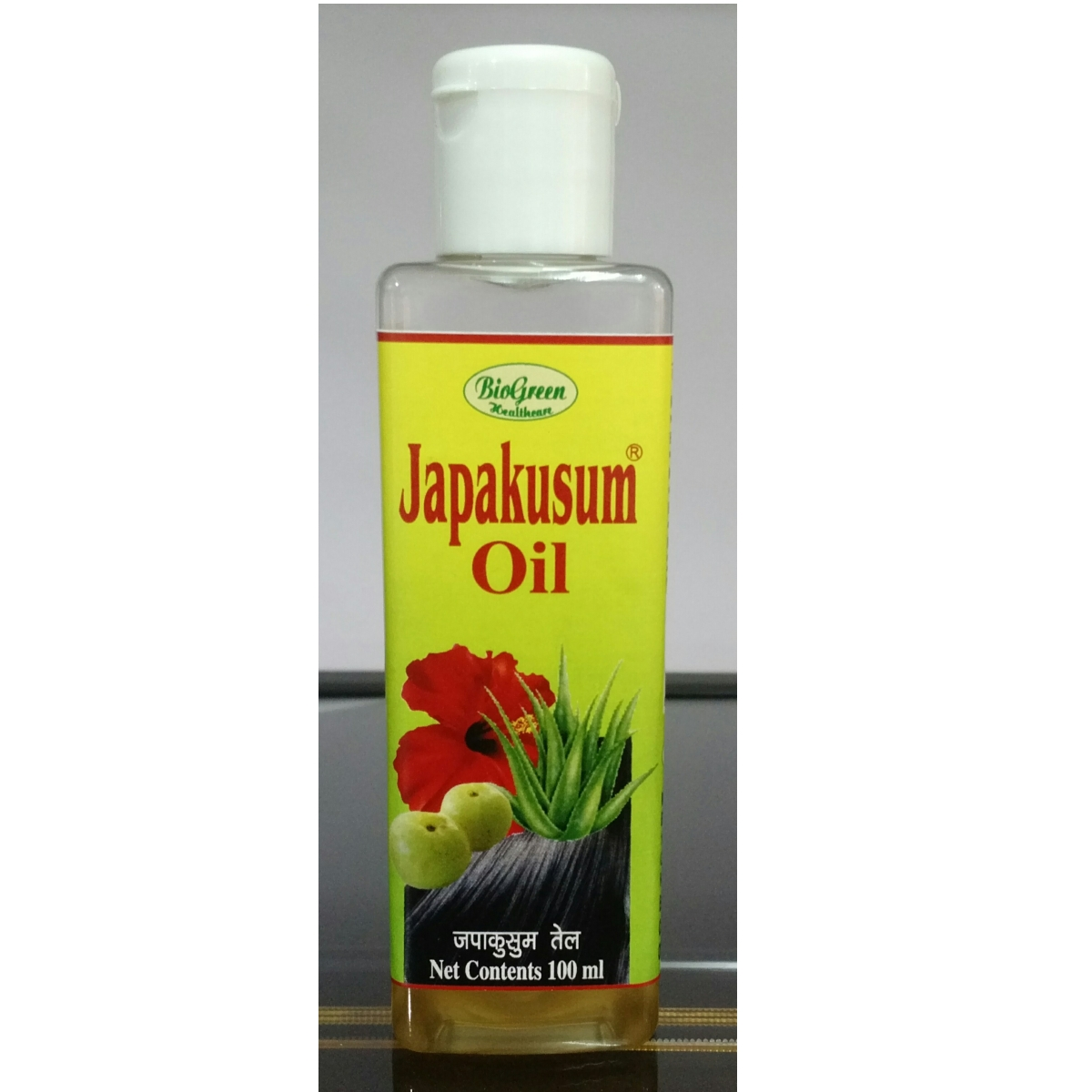 Japakusum Oil In Baran