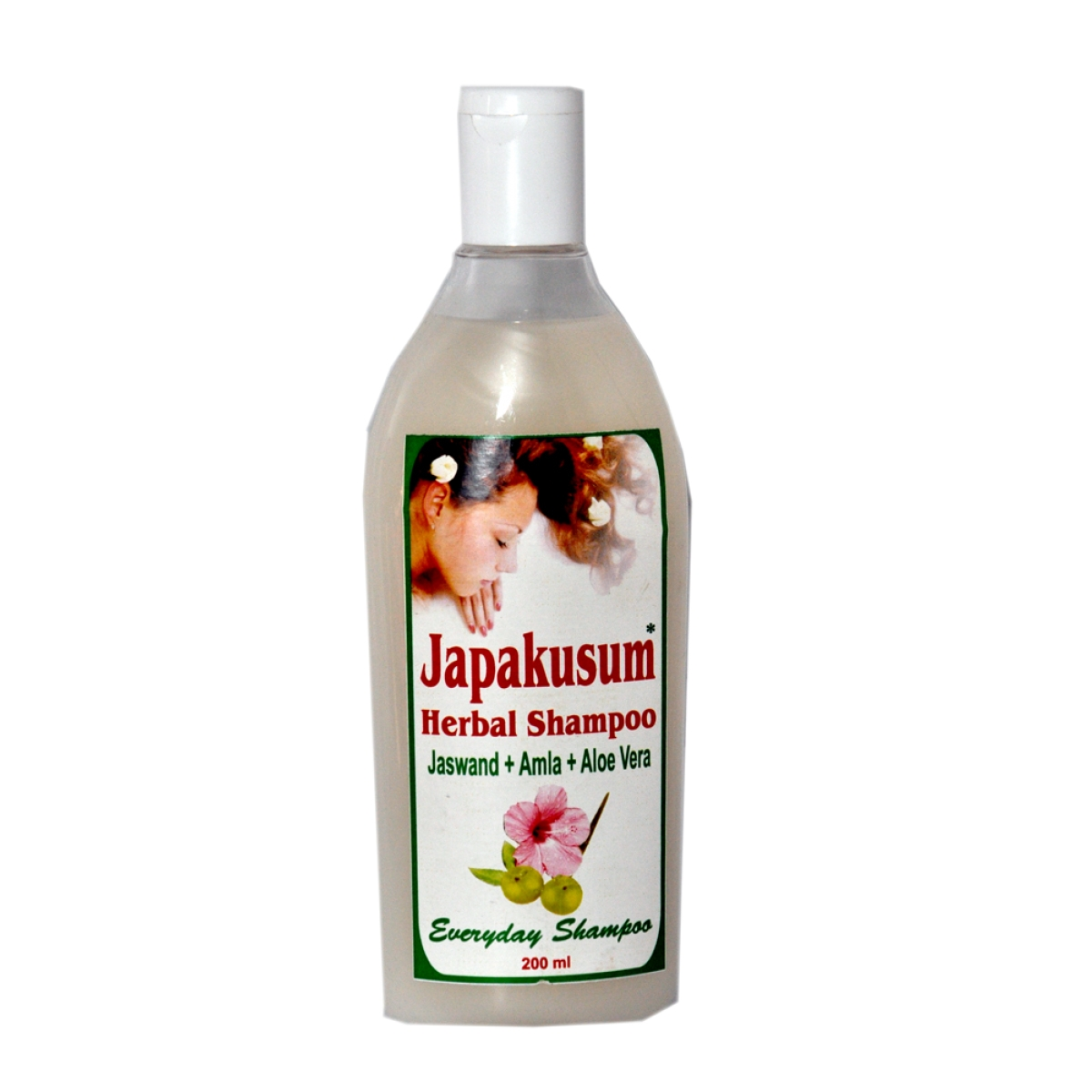 Japakusum Shampoo In Jammu And Kashmir