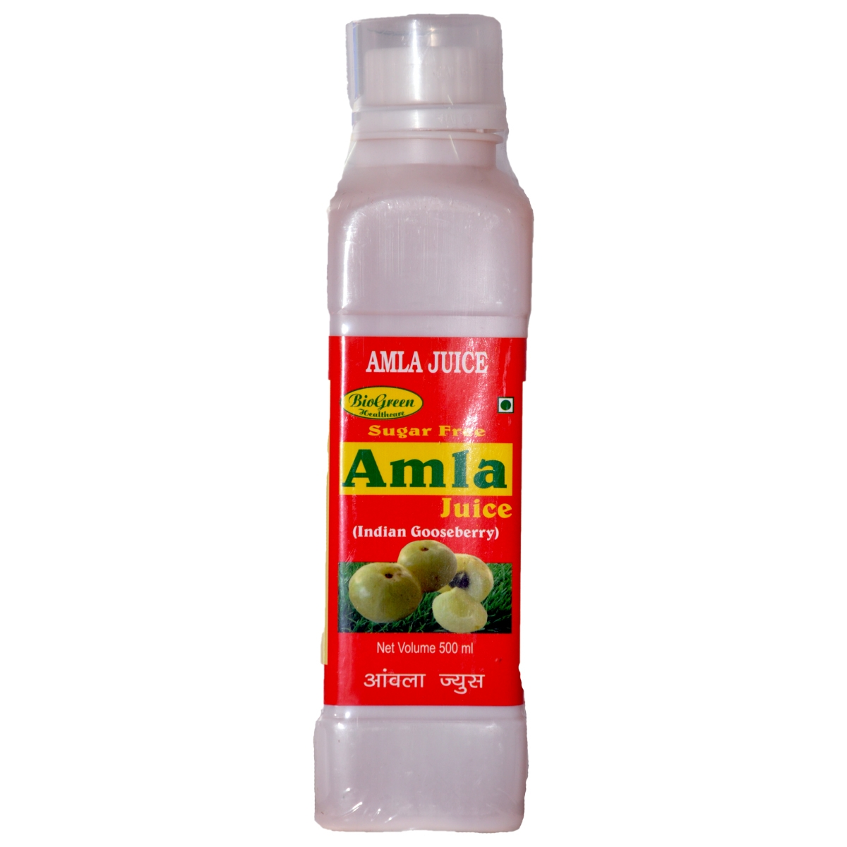 Amla Juice In Mangan