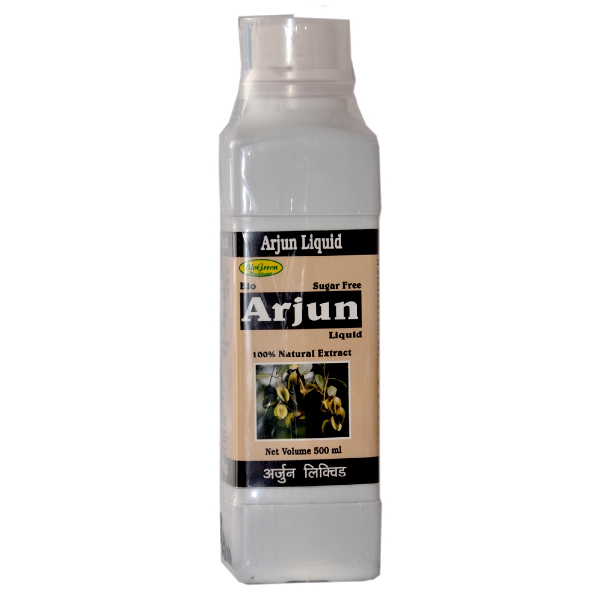 Bio Arjun Liquid In Murshidabad