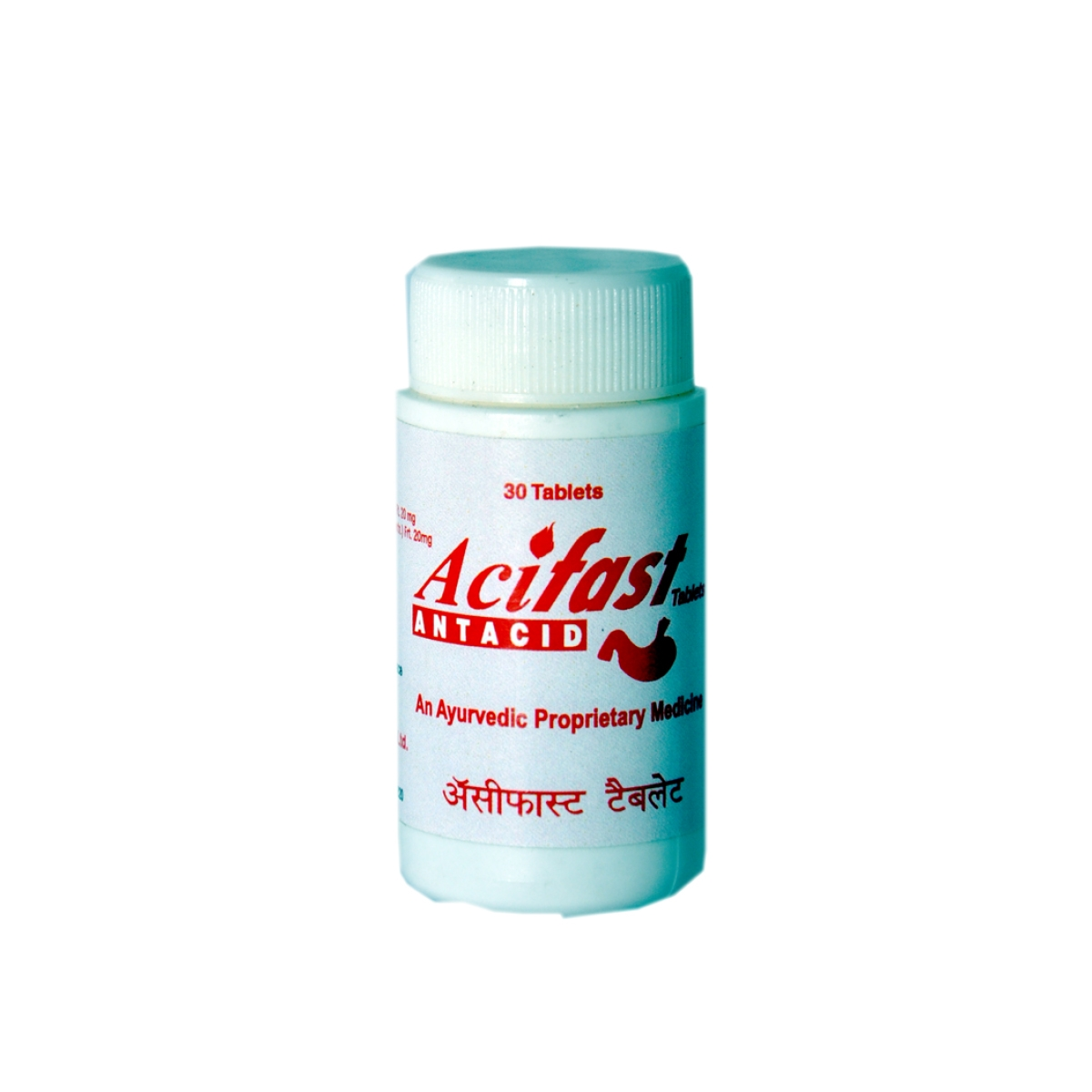 Acifast Tablet In Upper Siang