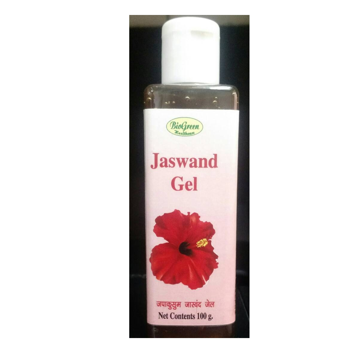 Jaswand Gel In Lakshadweep