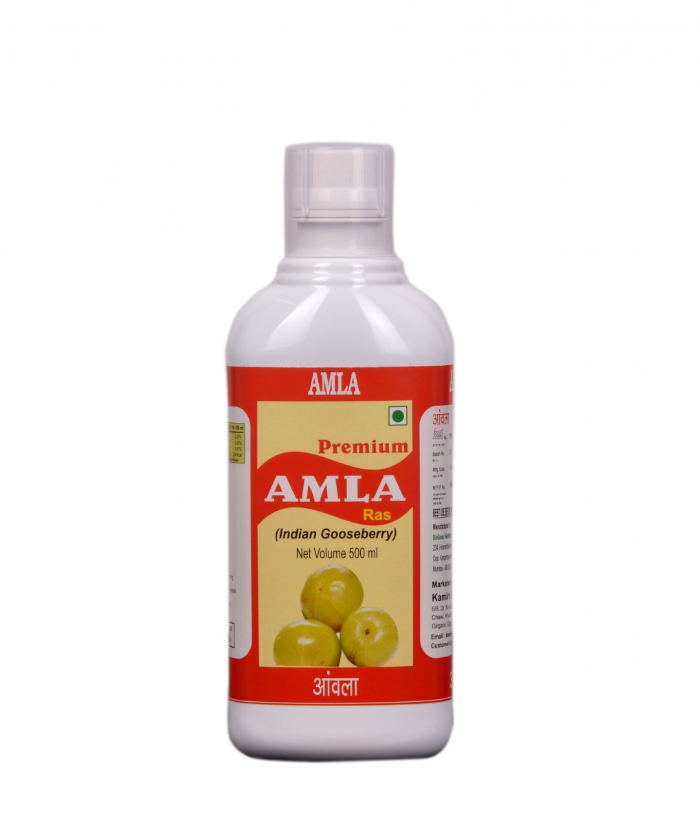 Premium Amla Ras In Raisen