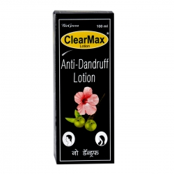 Clear Max Lotion In Raisen