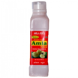 Amla Juice In Kurung Kumey