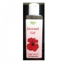 Jaswand Gel In Chandigarh